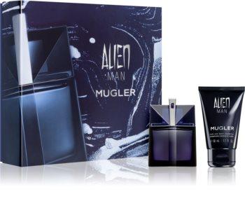 Mugler Alien Man zestaw upominkowy dla mężczyzn