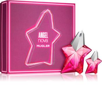 Mugler Angel Nova set cadou pentru femei
