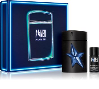 Mugler A*Men Gift Set  voor Mannen