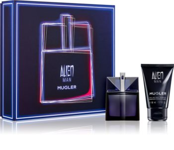 Mugler Alien Man ajándékszett II. uraknak