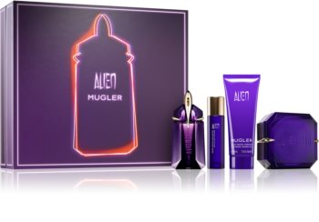 Mugler Alien Gift Set I. for Women