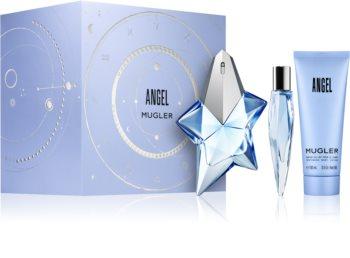 Mugler Angel zestaw upominkowy III. dla kobiet