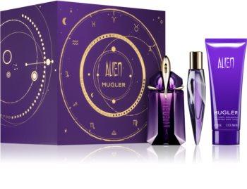 Mugler Alien zestaw upominkowy III. dla kobiet