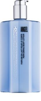 Mugler Angel telové mlieko pre ženy