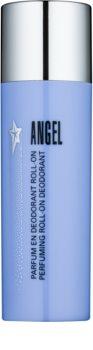 Mugler Angel дезодорант с шариковым аппликатором для женщин