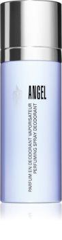 Mugler Angel Deodoranttisuihke Naisille