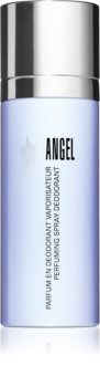 Mugler Angel spray dezodor hölgyeknek