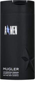 Mugler A*Men gel de ducha para hombre