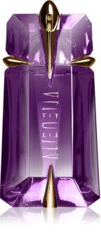 Mugler Alien Eau de Parfum recarregável para mulheres
