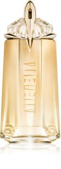 Mugler Alien Goddess parfumovaná voda plniteľná pre ženy