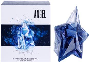 Mugler Angel New Star 2015 eau de parfum para mujer