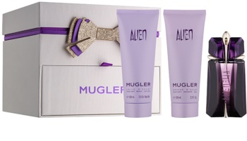 Mugler Alien coffret XIII. para mulheres