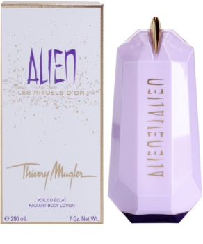 Mugler Alien leche corporal para mujer 200 ml