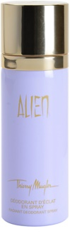 Mugler Alien deodorant spray i. para mulheres