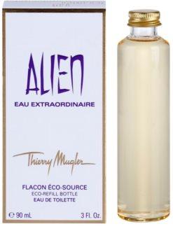 Mugler Alien Eau Extraordinaire toaletní voda náplň pro ženy