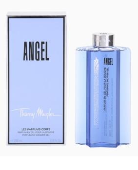 Mugler Angel τζελ για ντους για γυναίκες