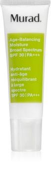 Murad Age-Balancing crema de soare pentru fata SPF 30
