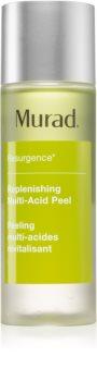 Murad Resurgence Replenishing Multi-Acid Peel peeling-activ pentru o piele moale și netedă
