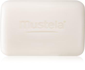 Mustela Bébé Bain jemné mýdlo s obsahem Cold Cream