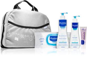 Mustela Bébé Gift Set (for Body) for Kids