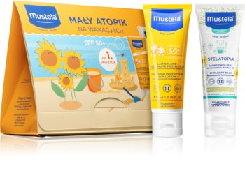 Mustela Bébé Kosmetik-Set  II. für Kinder