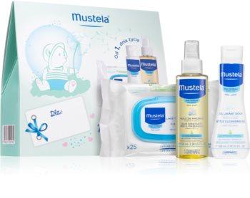 Mustela Bébé coffret cadeau I. (pour enfant)