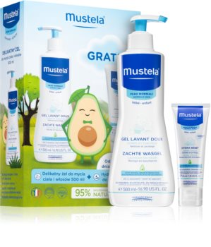 Mustela Bébé Gift Set V. (for Kids)