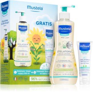 Mustela Bébé Stelatopia coffret cadeau IV. (pour enfant)