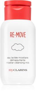 My Clarins Re-Move Moisturising Micellar Lotion