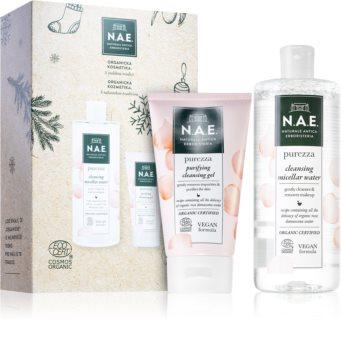 N.A.E. Purezza confezione regalo (per tutti i tipi di pelle)