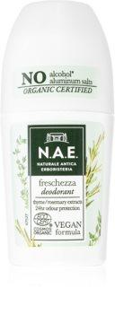 N.A.E. Freschezza deodorante roll-on