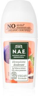N.A.E. Idratazione Aluminium saltfri deodorant roll-on