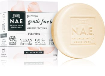 N.A.E. Purezza Cleansing Bar for Face