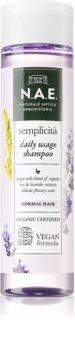 N.A.E. Semplicita čisticí šampon pro normální vlasy
