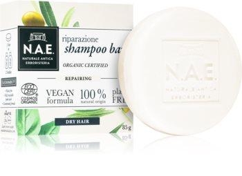 N.A.E. Riparazione Shampoo Bar For Dry Hair