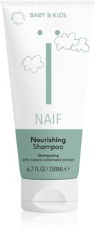 Naif Baby & Kids Nourishing Shampoo For Kid's Scalp
