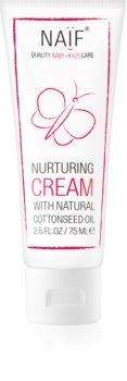 Naif Baby & Kids Nourishing Cream for Children from Birth