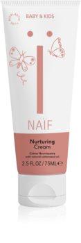 Naif Baby & Kids crème traitante pour bébé