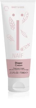 Naif Baby & Kids krém proti opruzeninám pro dětskou pokožku
