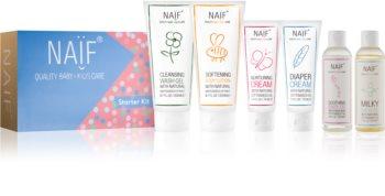 Naif Baby & Kids kozmetická sada I. pre deti