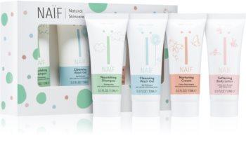 Naif Baby & Kids Kosmetik-Set  V. für Kinder