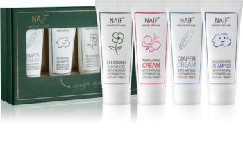 Naif Baby & Kids coffret cosmétique V. pour enfant