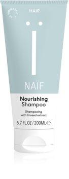 Naif Personal Care подхранващ шампоан
