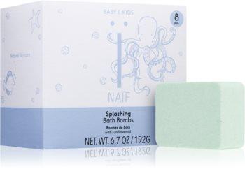 Naif Baby & Kids fürdőgolyó