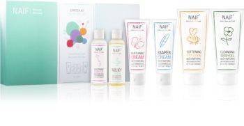 Naif Baby & Kids Kosmetiksæt  (til børn)