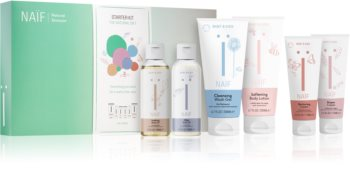 Naif Baby & Kids Cosmetic Set (for Kids)