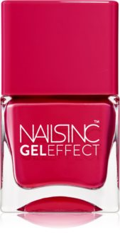Nails Inc. Gel Effect Nagellack mit Geleffekt