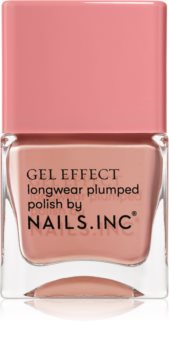 Nails Inc. Gel Effect Longlasting Nail Polish