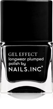 Nails Inc. Gel Effect dlouhotrvající lak na nehty