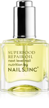 Nails Inc. Superfood Repair Oil tápláló körömolaj